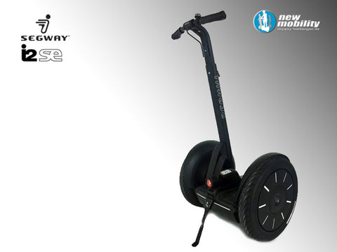 Segway Personal Transporter® Modell i2SE, pur ohne Extras