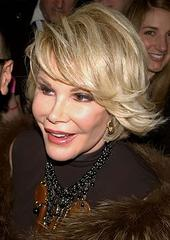 Joan Rivers Cremation