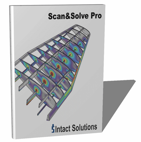 Scan&Solve™ Pro  Floating License (Annual)