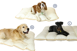 EXTRA LARGE Pet Bed + Cover COMBO - Made in NZ