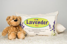 Lavender KIDS Pillow - MADE IN NZ