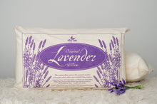 Ellis Fibre Original Lavender Pillow - MADE IN NZ