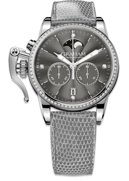 Chronofighter Classic - Lady Moon