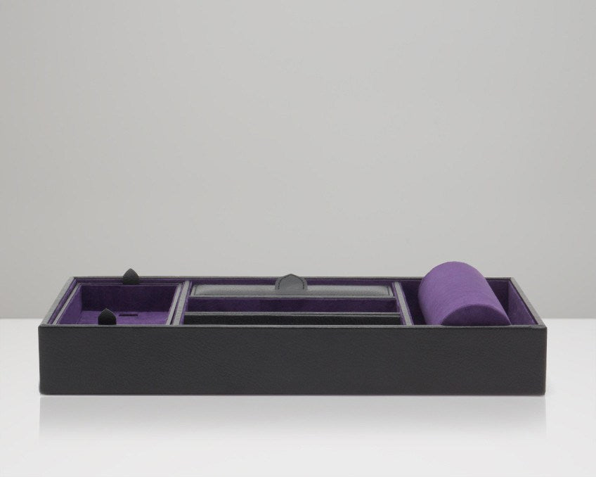 Accessories - Blake Valet Tray With Cuff