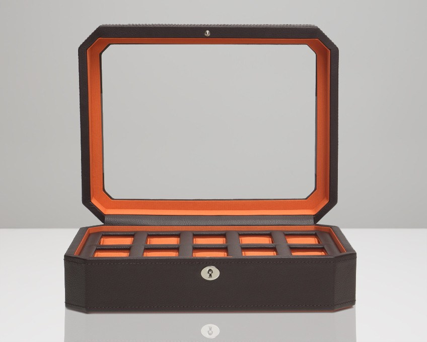 Accessories - Windsor 10 Piece Watch Box