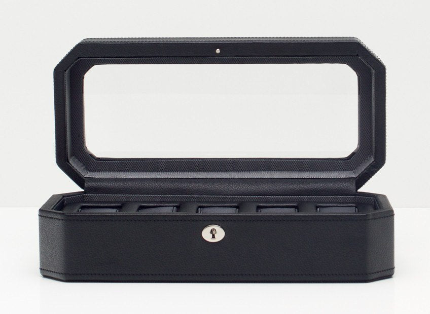 Accessories - Windsor 5 Piece Watch Box