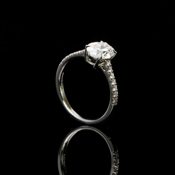 Jewellery - Engagement Ring