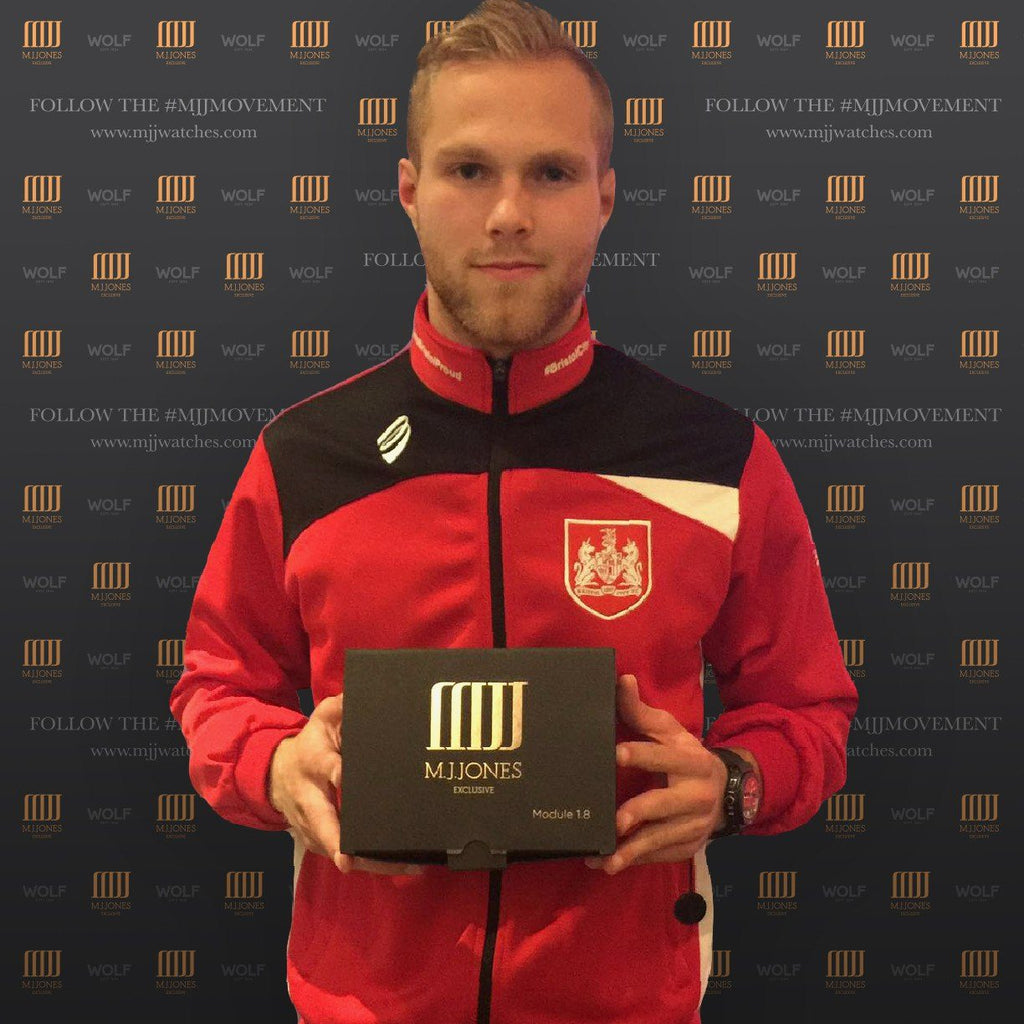 VIP Clients - Gustav Engvall