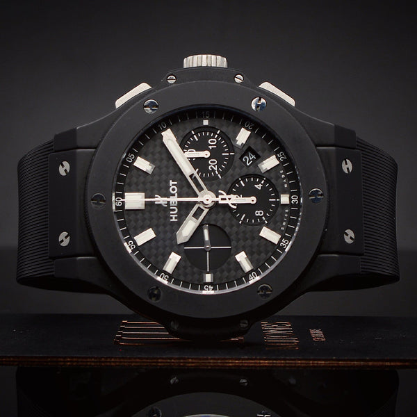 Watches - Hublot Big Bang Black Magic