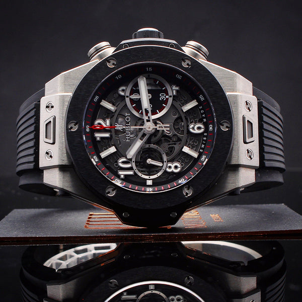 Watches - Hublot Big Bang Unico