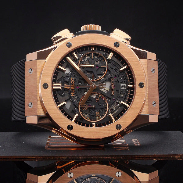 Watches - Hublot Classic AeroFusion