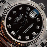 Watches - Rolex Datejust 31