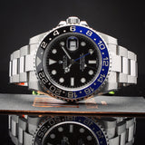 Watches - Rolex GMT Master II