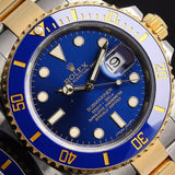 Watches - Rolex Submariner