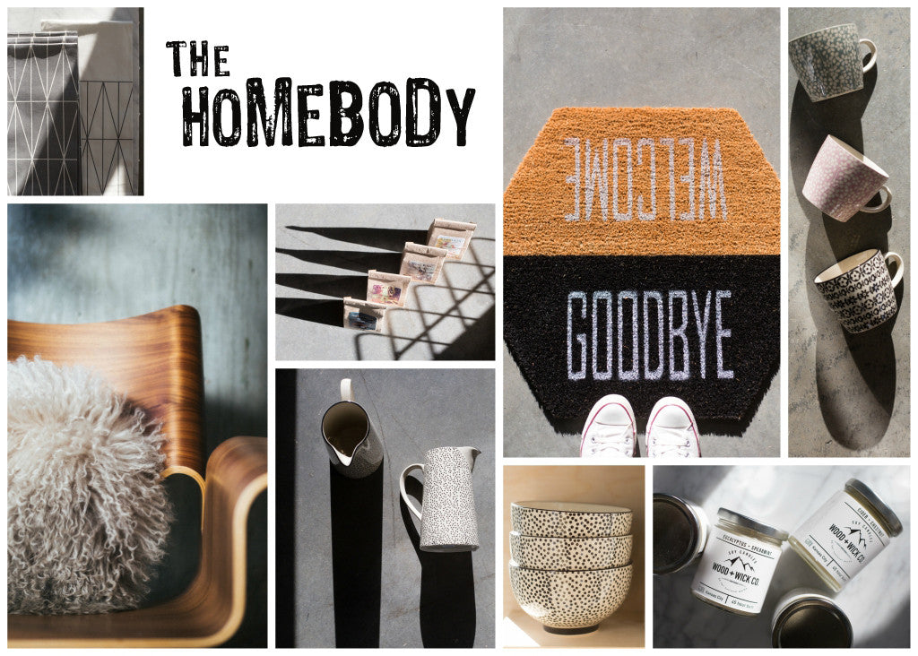 hutch 2016 Holiday Gift Guide: The Homebody