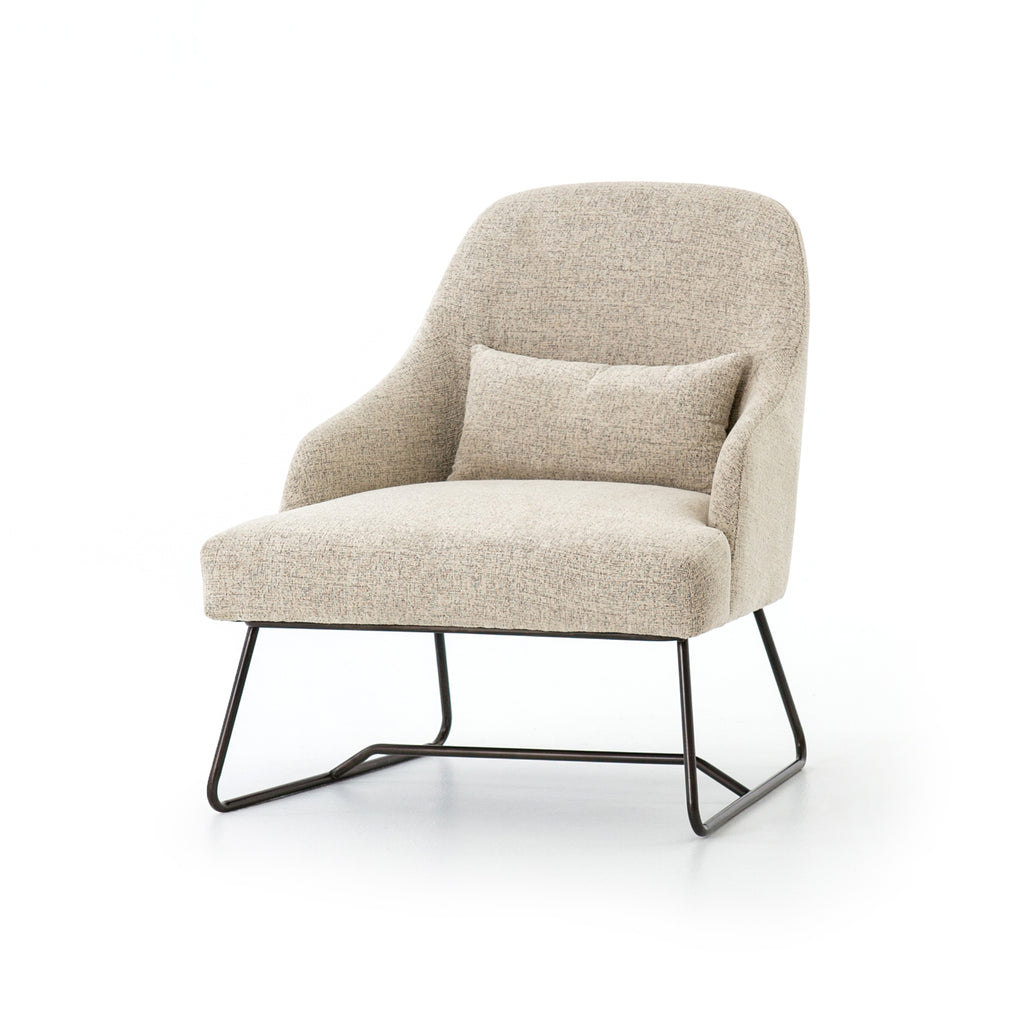 Four Hands Chani Chair