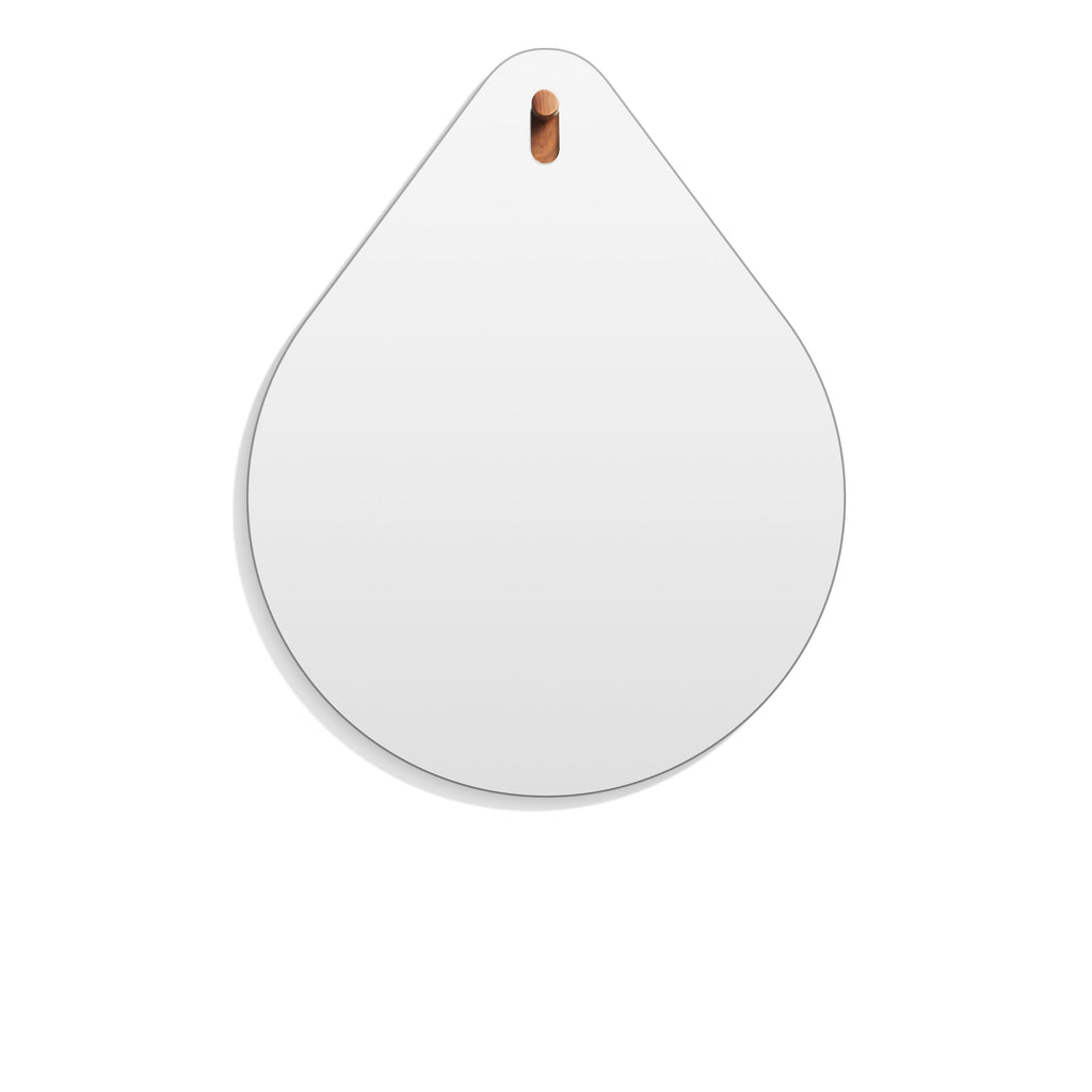 Blu Dot Hang 1 Drop Mirror