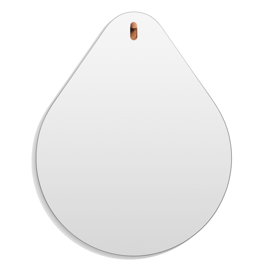Blu Dot Hang 1 Large Drop Mirror