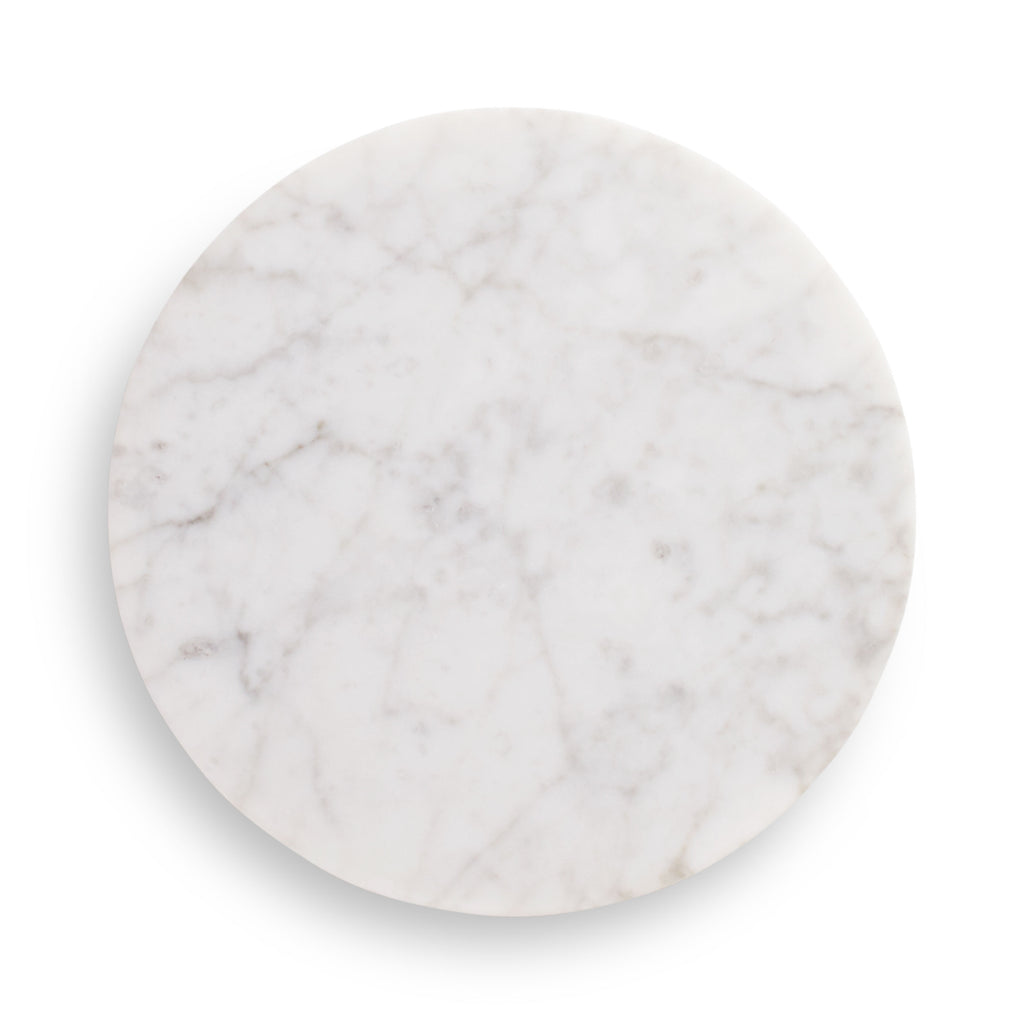 Blu Dot Delicious Small Marble Tray