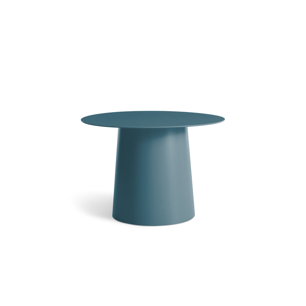 Blu Dot Circula Low Side Table