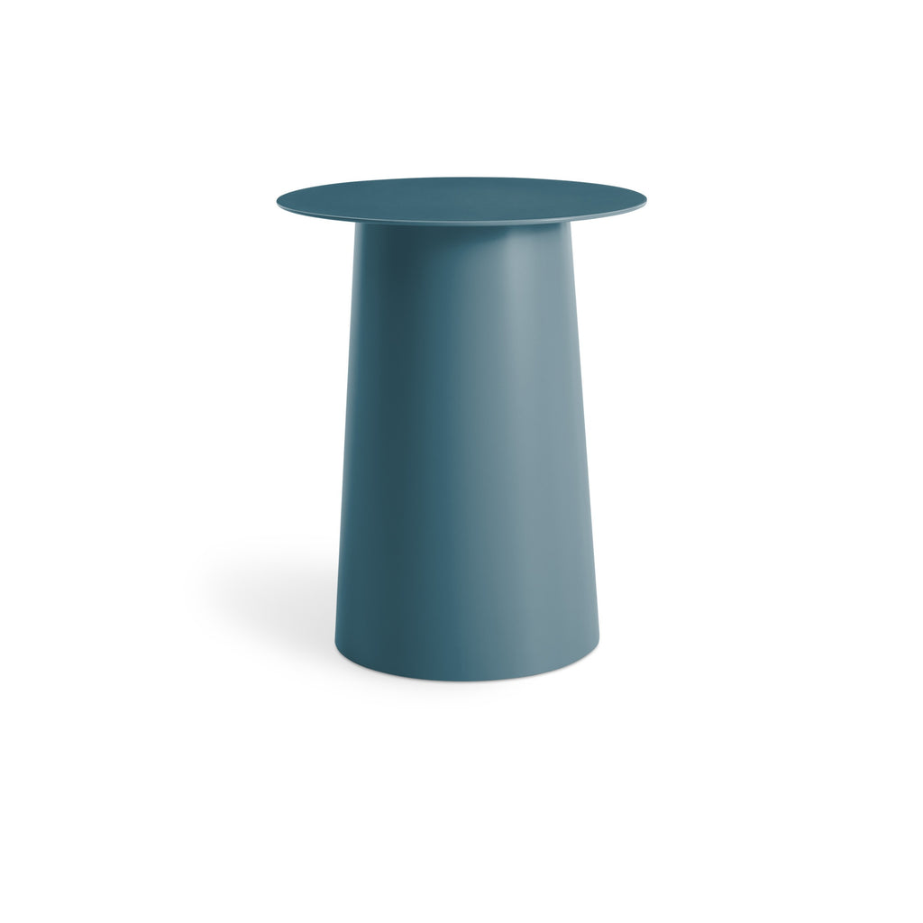 Blu Dot Circula Tall Side Table