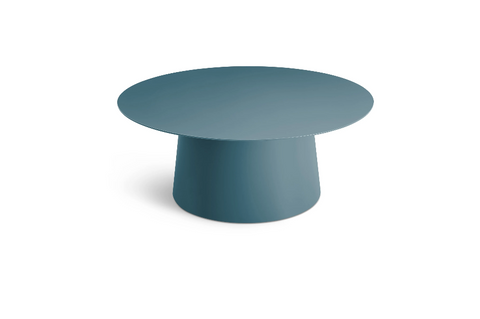Blu Dot Circula Small Coffee Table