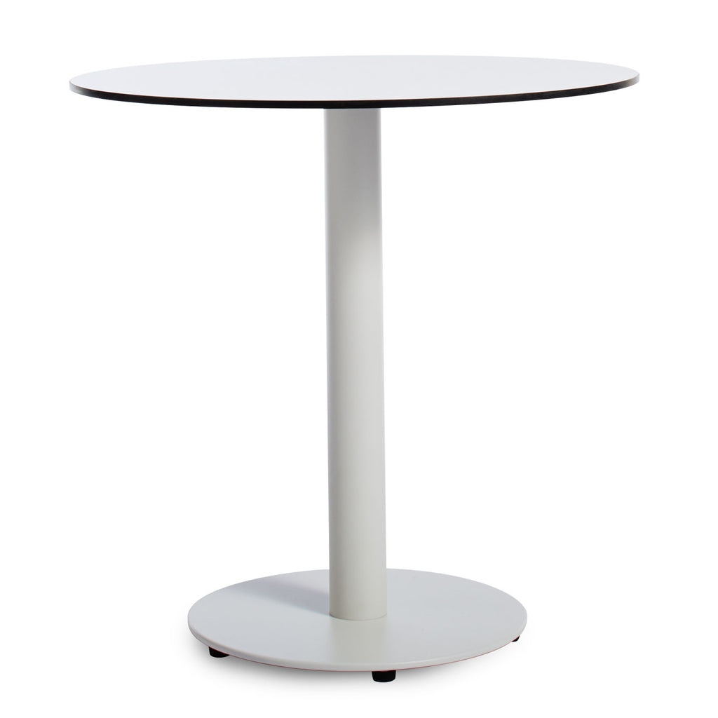 Blu Dot Skiff Small Cafe Table