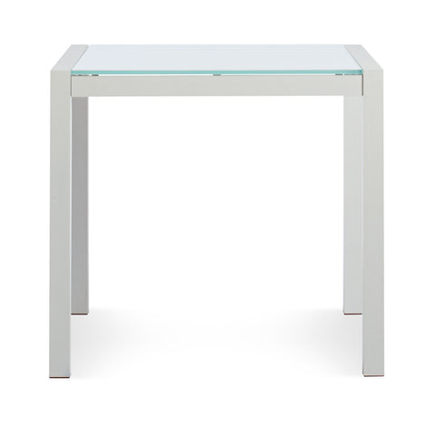 Blu Dot Skiff Square Outdoor Table