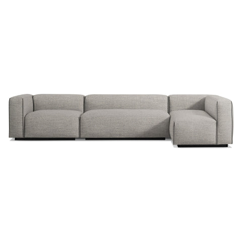 Cleon Medium+ Sectional Sofa
