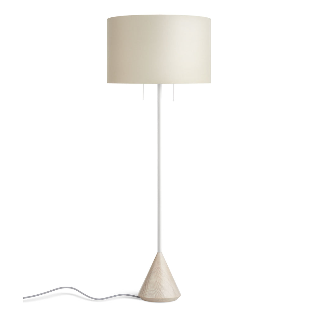 Blu Dot Flask Floor Lamp