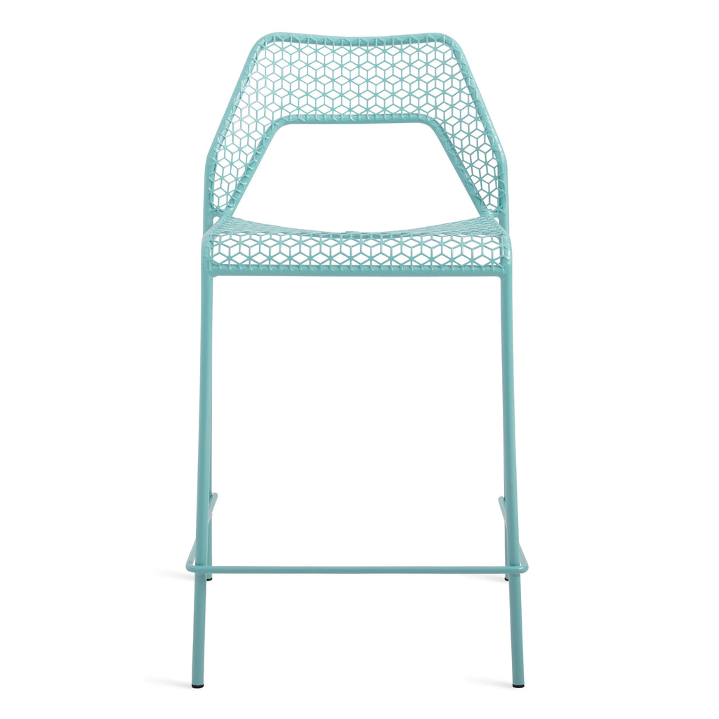 Blu Dot Hot Mesh Counter Stool