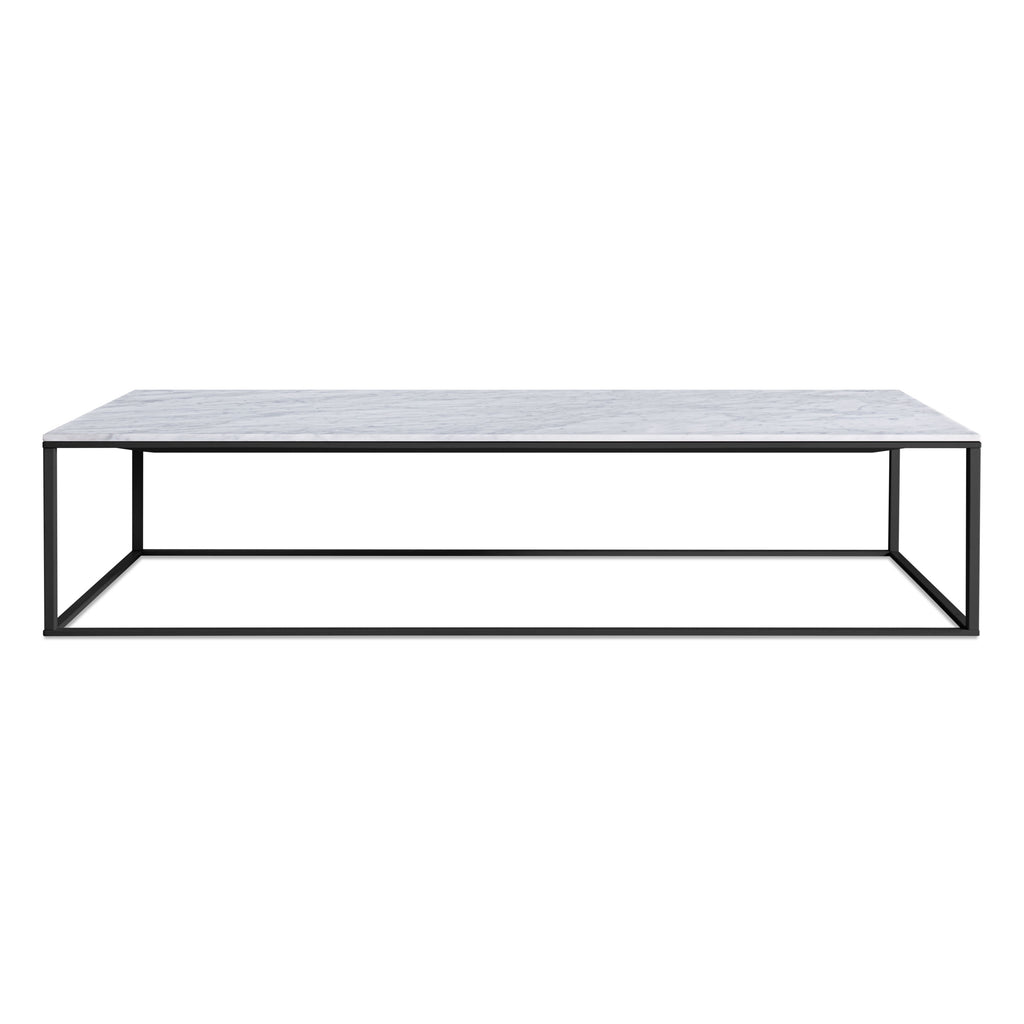 Blu Dot Minimalista Large Coffee Table