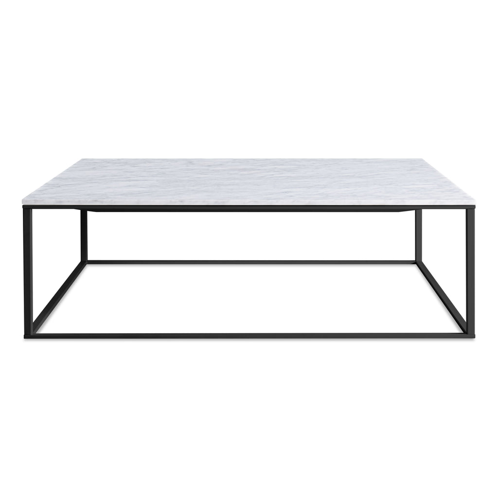 Blu Dot Minimalista Square Coffee Table