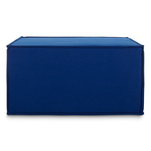 Blu Dot Quotto Ottoman