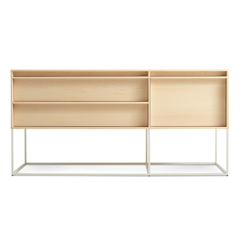Blu Dot Rule 1 Door / 2 Drawer Console
