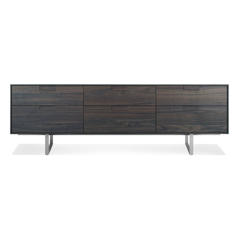Blu Dot Series 11 6 Drawer Console