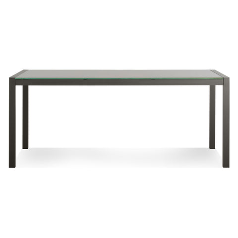 Blu Dot Skiff Rectangle Outdoor Table
