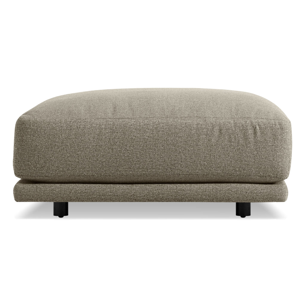 Blu Dot Sunday Small Ottoman