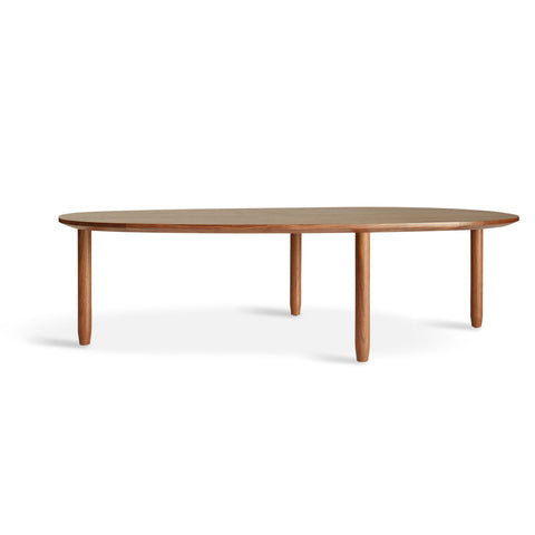 Blu Dot Swole Coffee Table