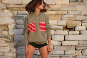 Sweatshirt Salin