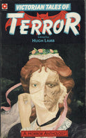 Victorian Tales of Terror [A Horror Anthology] by Hugh Lamb (ed)
