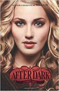 After Dark [A Vamps Novel] by Nancy Collins