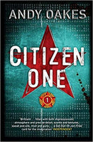 Citizen One by Andy Oakes