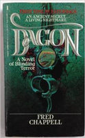 Dagon by Fred Chappell
