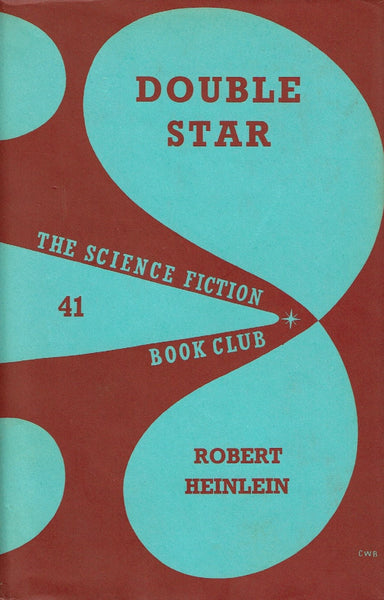 Double Star by Robert Heinlein