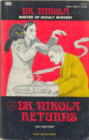 Dr. Nikola Returns by Guy Newell Boothby