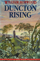 Duncton Rising [Volume Two of The Book of Silence] by William Horwood