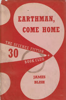 Earthman Come Home by James Blish