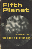 Fifth Planet by Fred Hoyle and Geoffrey Hoyle
