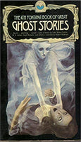 The 4th Fontana Book of Great Ghost Stories by Robert Aickman (Ed)